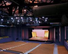 Mercer Arts Arena