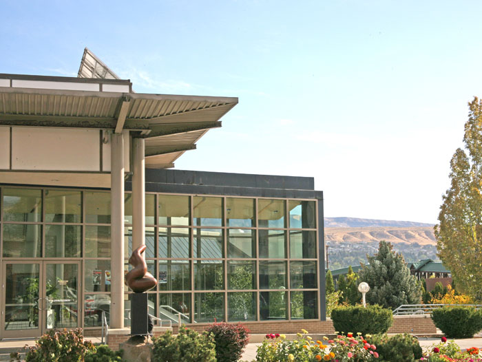 Wenatchee Performing Arts