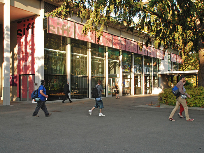 SIFF Film Center