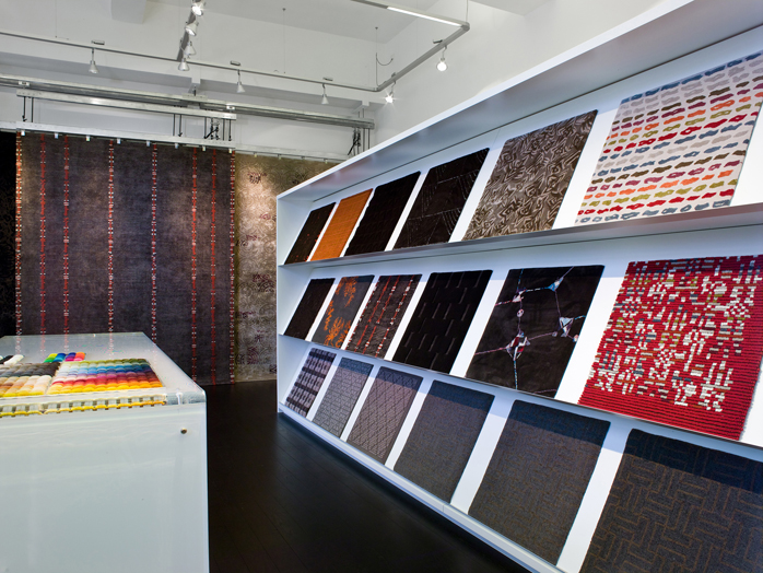 Tai Ping Carpet Showroom